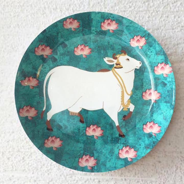 Pin By Mora Taara On Wall Art In 2019 Plates