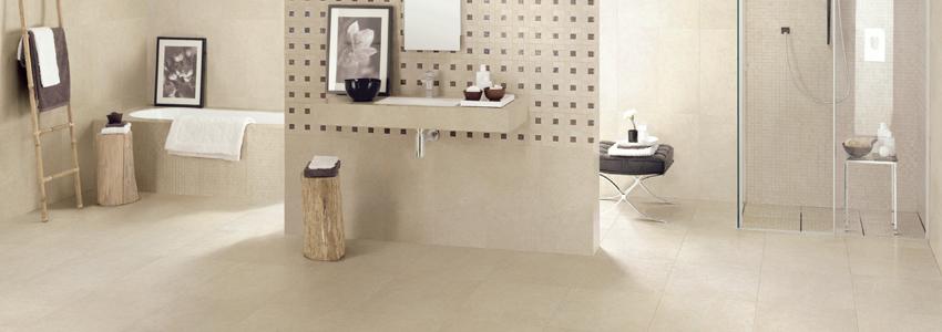 Happy Floors Crema Marfil Porcelain Collection Available At Wct Design Flooring Bathroom Design Bathroom Redo Bath Design
