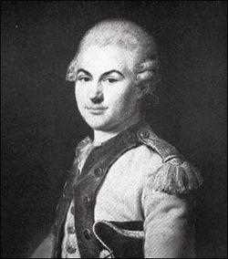 Donatien de Rochambeau