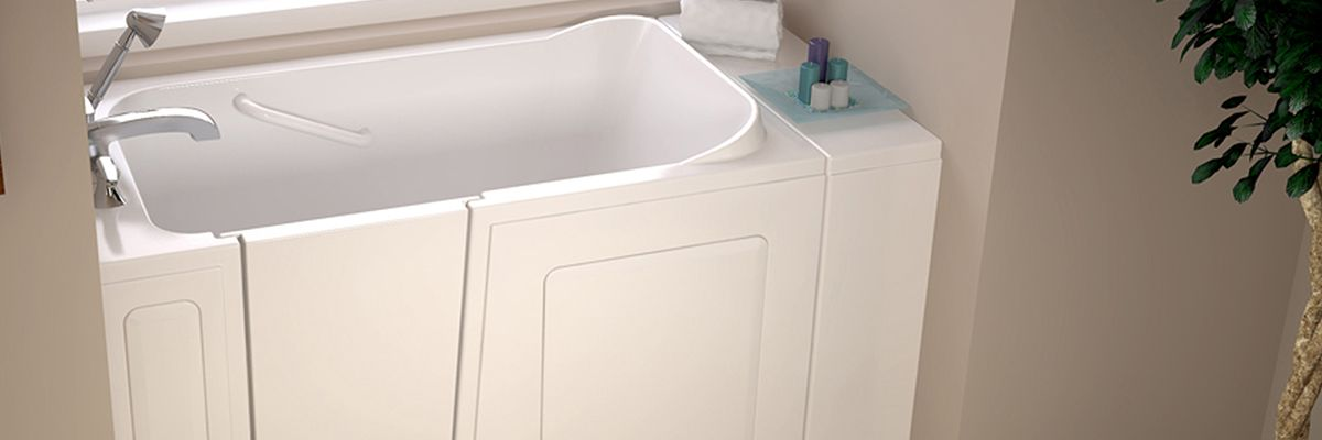 American Standard Walk in Tubs | Bathroom Safety | Pinterest ...