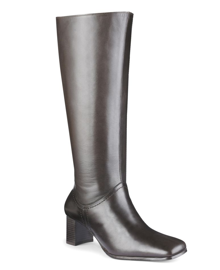 super popular c6a7e 8329f Extra Wide Calf Boots   My Style   Wide calf boots, Boots ...