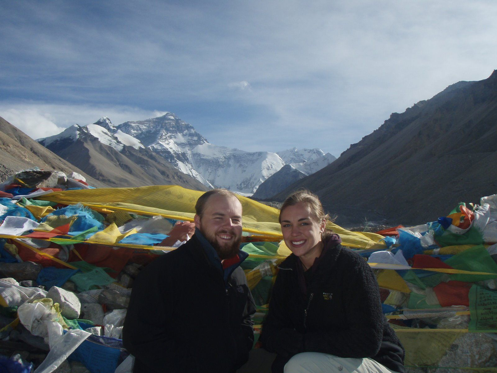 Mt. Everest- MyEPICAdventures.com   #EPICAdventures