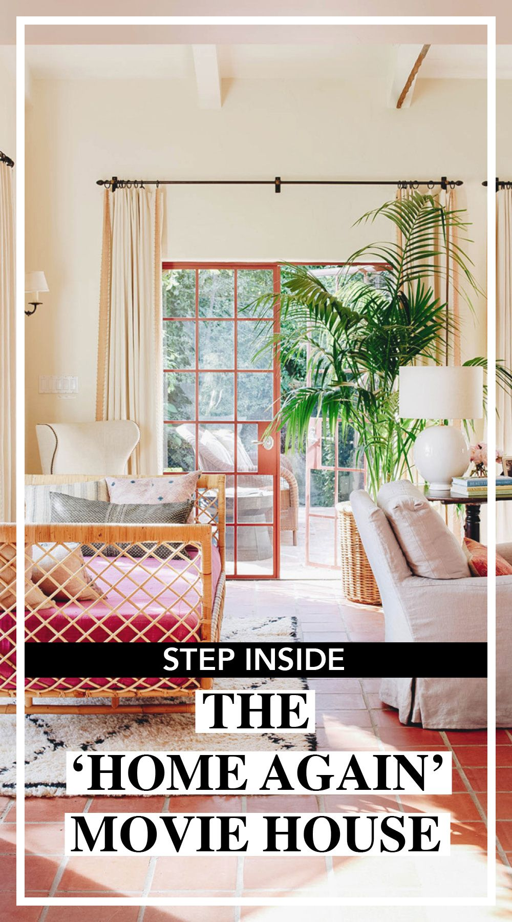 Photo of Inside the Home Again Movie House: Full Home Tour – Coco's Tea Party
