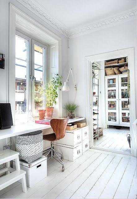 Mein Arbeitsplatz zu Hause ) Home \ Interior Pinterest - der arbeitsplatz zu hause