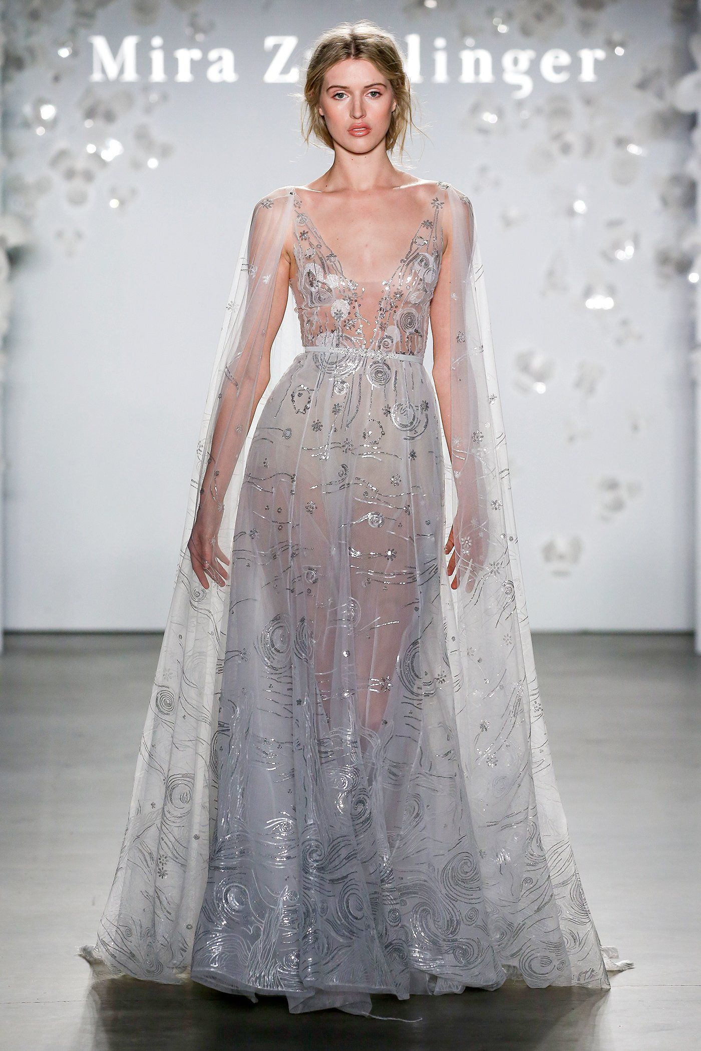 Mira Zwillinger Spring 2020 Wedding Dress Collection ...