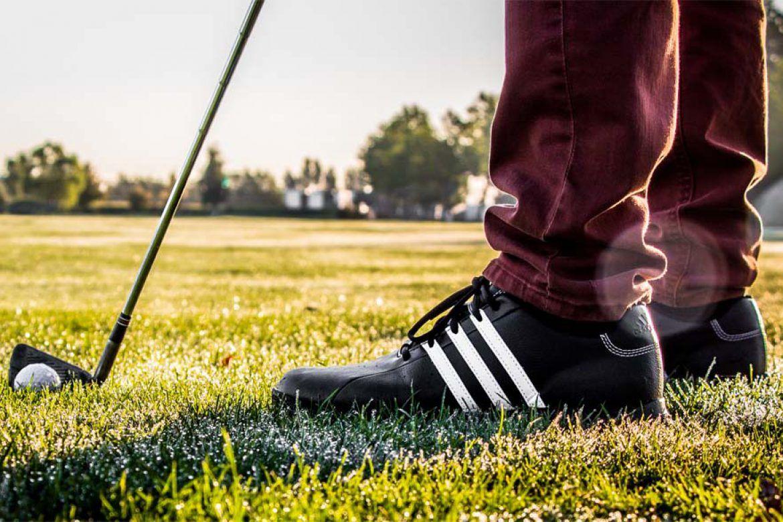 Levenslang golfen - Een overzicht van leeftijdsgebonden problemen en wat u hieraan kan doen.