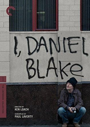 Dave Johns Hayley Squires Ken Loach I Daniel Blake The Criterion Collection Good Movies To Watch Film Movies To Watch