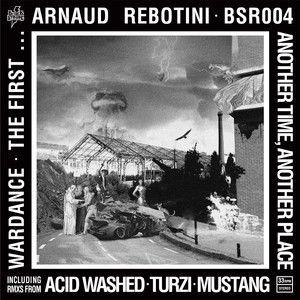 Arnaud Rebotini - Another Time, Another Place (Trésors remix)