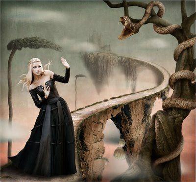 Fantasy Series - larissa kulik