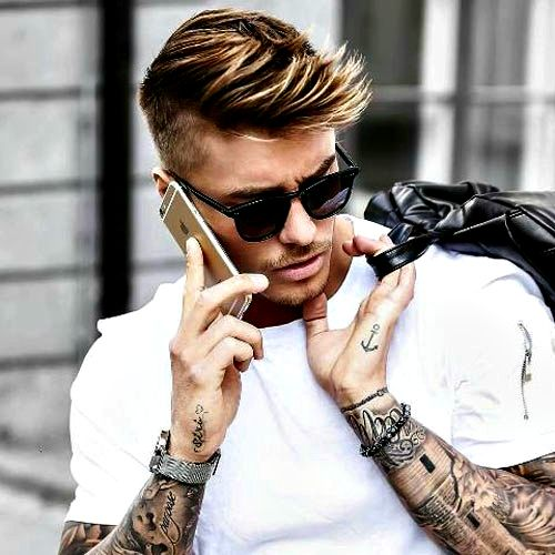 Haircut Names For Men Types of Haircuts (2020 Guide