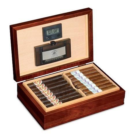 The Delaware Cigar Humidor Cigar Humidor Cigars Cigar