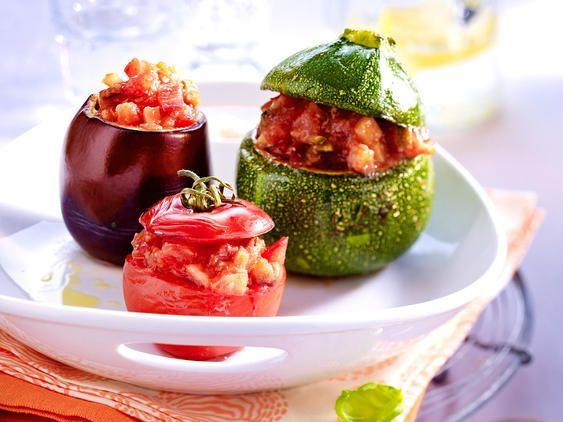 Leichte Sommerküche Vegetarisch : Leichte sommergerichte für bewusste genießer kochen