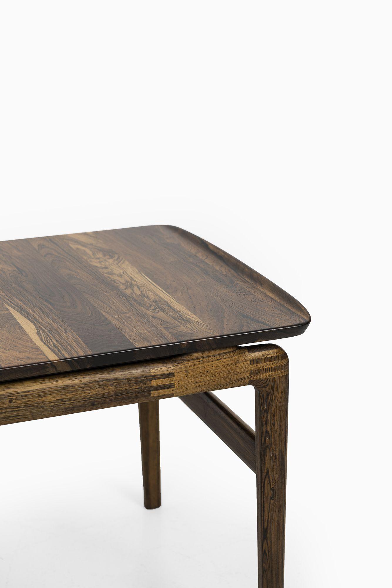 Peter Hvidt Orla Molgaard Nielsen Coffee Table Studio Schalling Coffee Table Entry Furniture Oak Coffee Table [ 2000 x 1335 Pixel ]