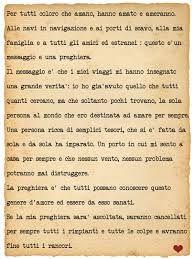Tratto Da Le Parole Che Non Ti Ho Detto Di Nicholas Sparks