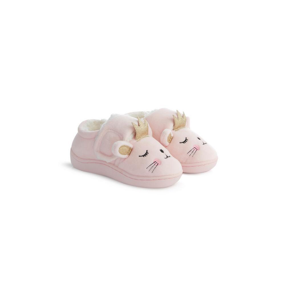 Unicorn Slipper | Girls Shoes | Girls