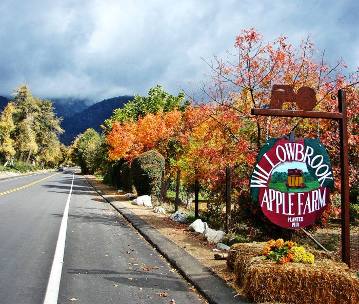 These 7 Charming Apple Orchards In Southern California Are Great For A Fall Day Fall Travel California Travel Julian California