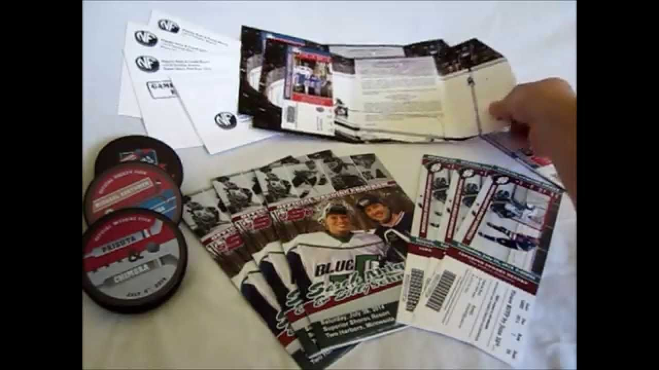 Quick Video With Lots Of Great Hockey Themed Wedding Ideas From Quick Video  With Lots Of