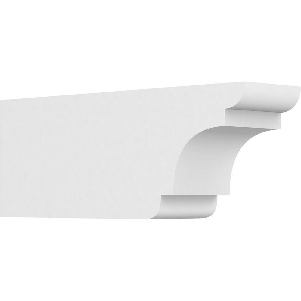 Best Ekena Millwork 4 In X 6 In X 16 In Standard New 400 x 300