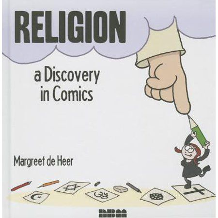 Religion : A Discovery in Comics
