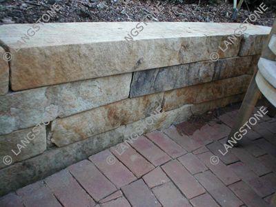 Briar Hill Cut Dry Wall