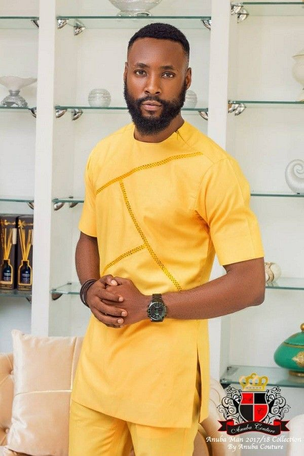 The Anuba Man Collection By Anuba Couture Jackie In 2018