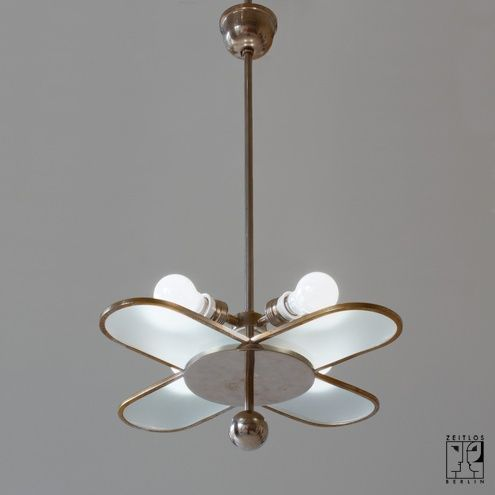 Art Deco ceiling lamp - ZEITLOS – BERLIN