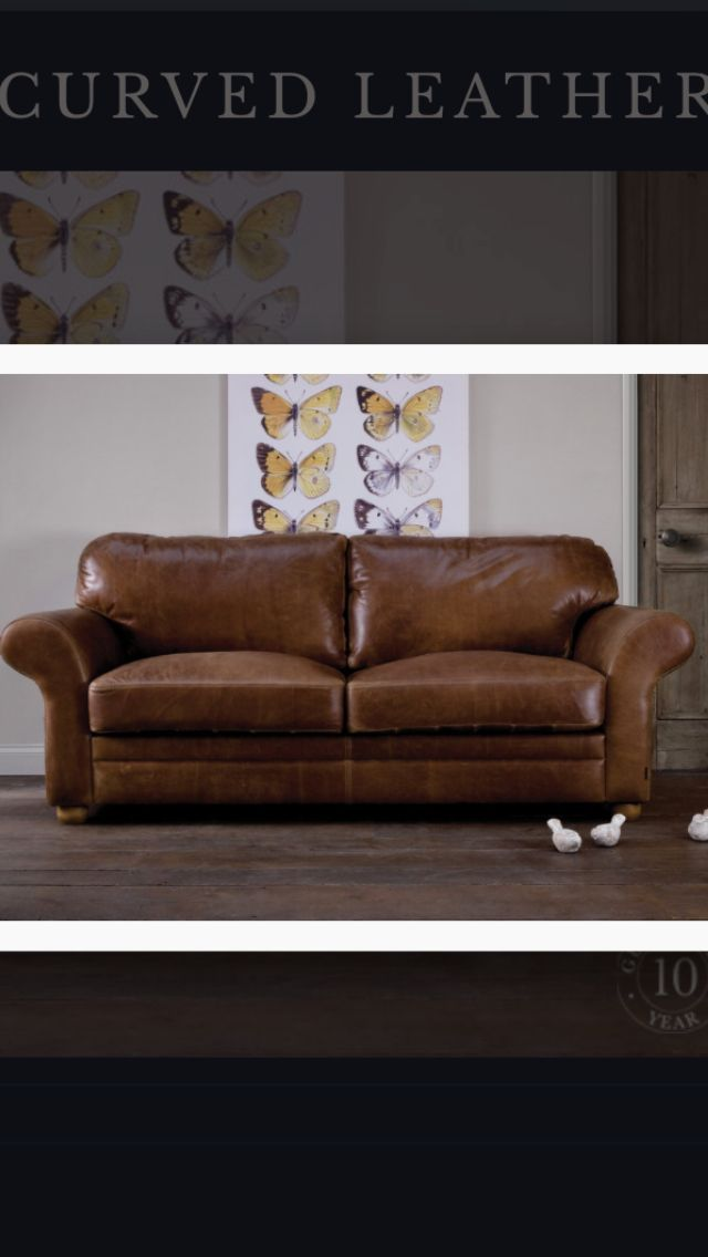 indigo furniture vintage brown leather sofa for the lounge dream rh pinterest com