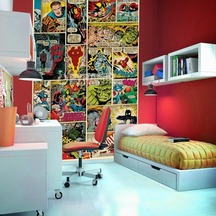 pin by sekaiya price on channing room ideas in 2019 marvel bedroom rh pinterest com