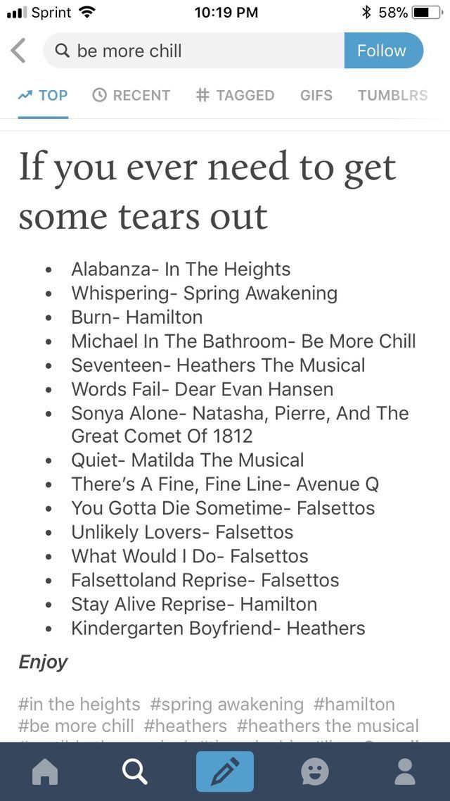 Pin By Otaku Is My Only Life On Hamilton 3 Musicals Mood Songs Michael In The Bathroom