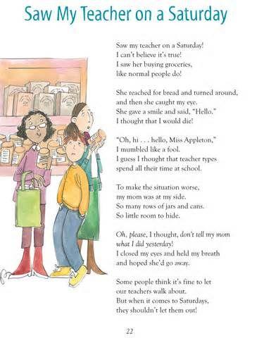 Retiring Poems For Teachers 5