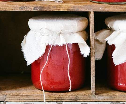 Marmelade mit Agar Agar ohne Gelierzucker | Rezept in 2019 ...