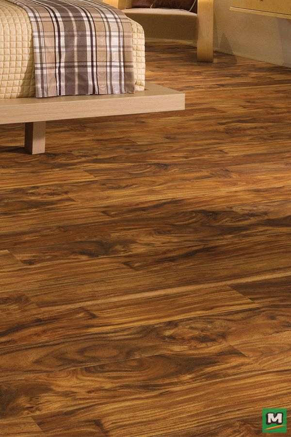 Shaw Morado Laminate Flooring Is A Great Choice For Active Areas Of