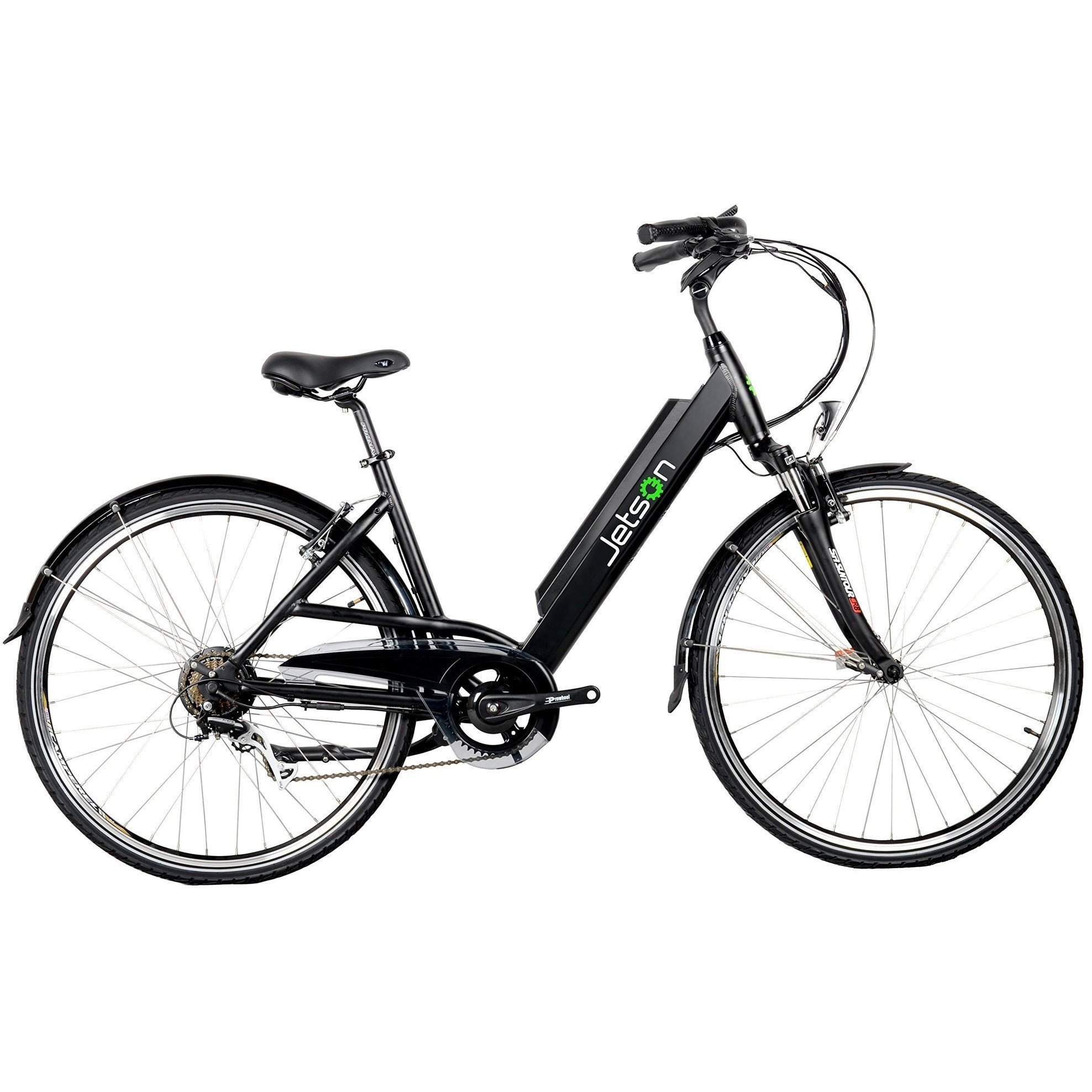 Jetson Rose 36v Electric City Bike Best Electric Bikes Bicycle