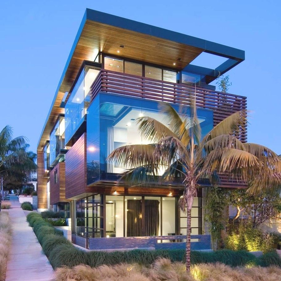 Luxury home design Los Angeles California Adelto 10 Luxury home design Los Angeles California Adelto 10 Living in a