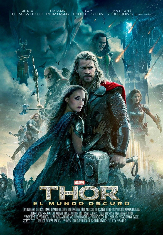 Thor el mundo oscuro 2013 ver pel culas online gratis ver thor
