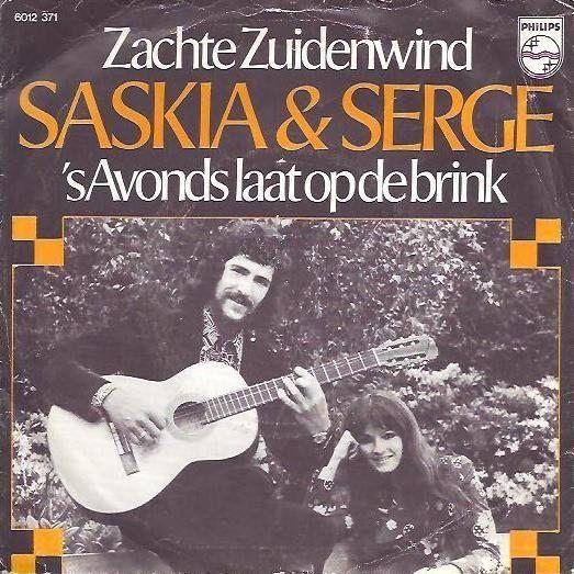 Saskia & Serge   Nldiscografie.nl
