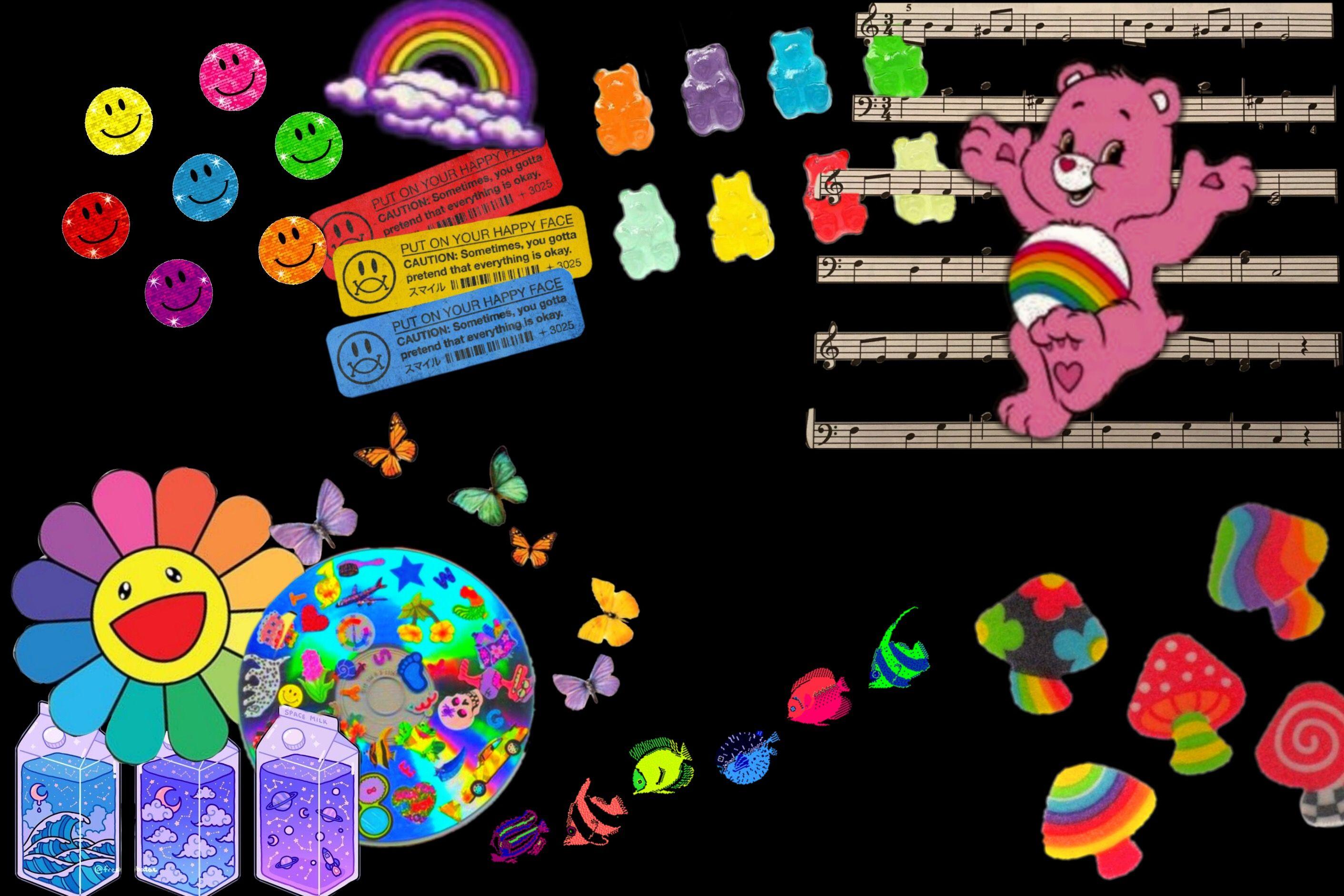 Indie Wallpaper For Computers Cute Desktop Wallpaper Aesthetic Iphone Wallpaper Computer Wallpaper Desktop Wallpapers Desktop wallpaper indie aesthetic