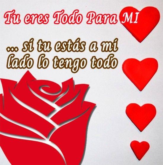 Imagenes Para Whatsapp De Feliz Dia Mi Amor Te Amo Te Necesito