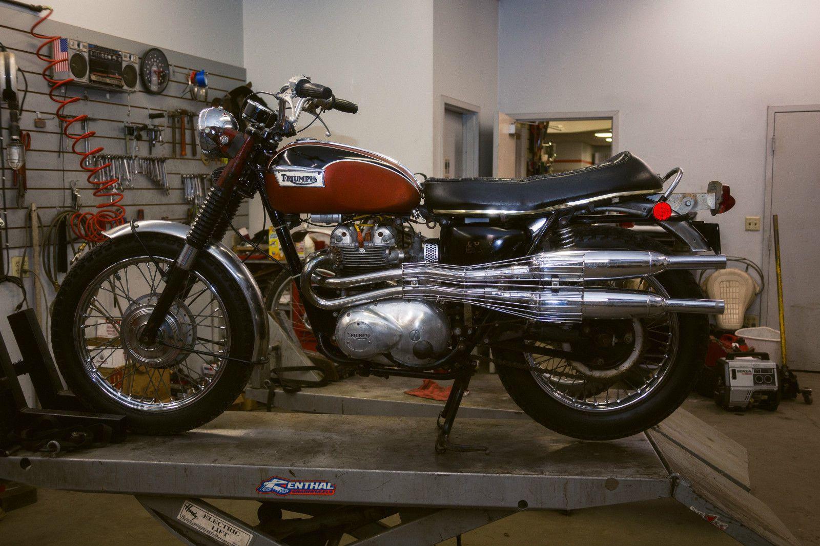 Triumph: Trophy | MOTORCYCLES | Triumph motorcycles for sale
