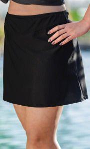 swim & active wear - chloroban swim skirt   fashion   pinterest