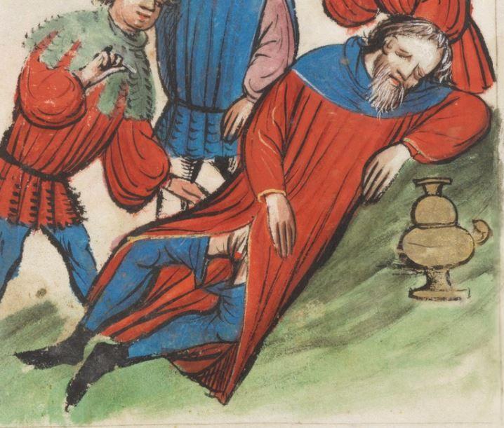 самый смешные средневековые картинки сайте представлена большая