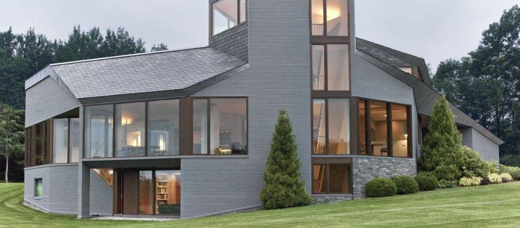mountain home in massachusetts inspired by fibonacci spiral dacha rh pinterest com