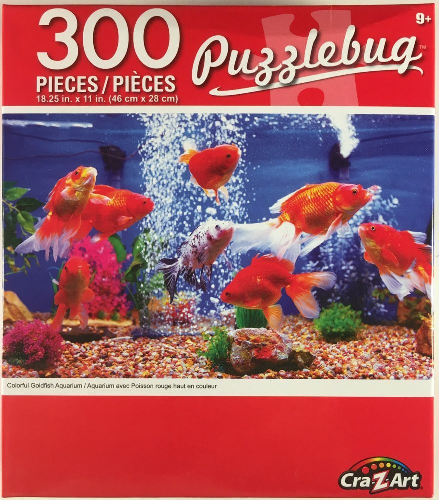 300 pc Puzzle Puzzlebug Brand New /& Sealed Colorful Candies