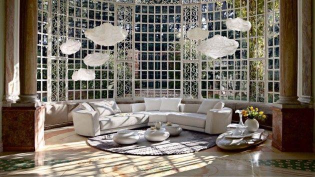 26 most amazing modern sofa design ideas by roche bobois grimaud rh pinterest com au