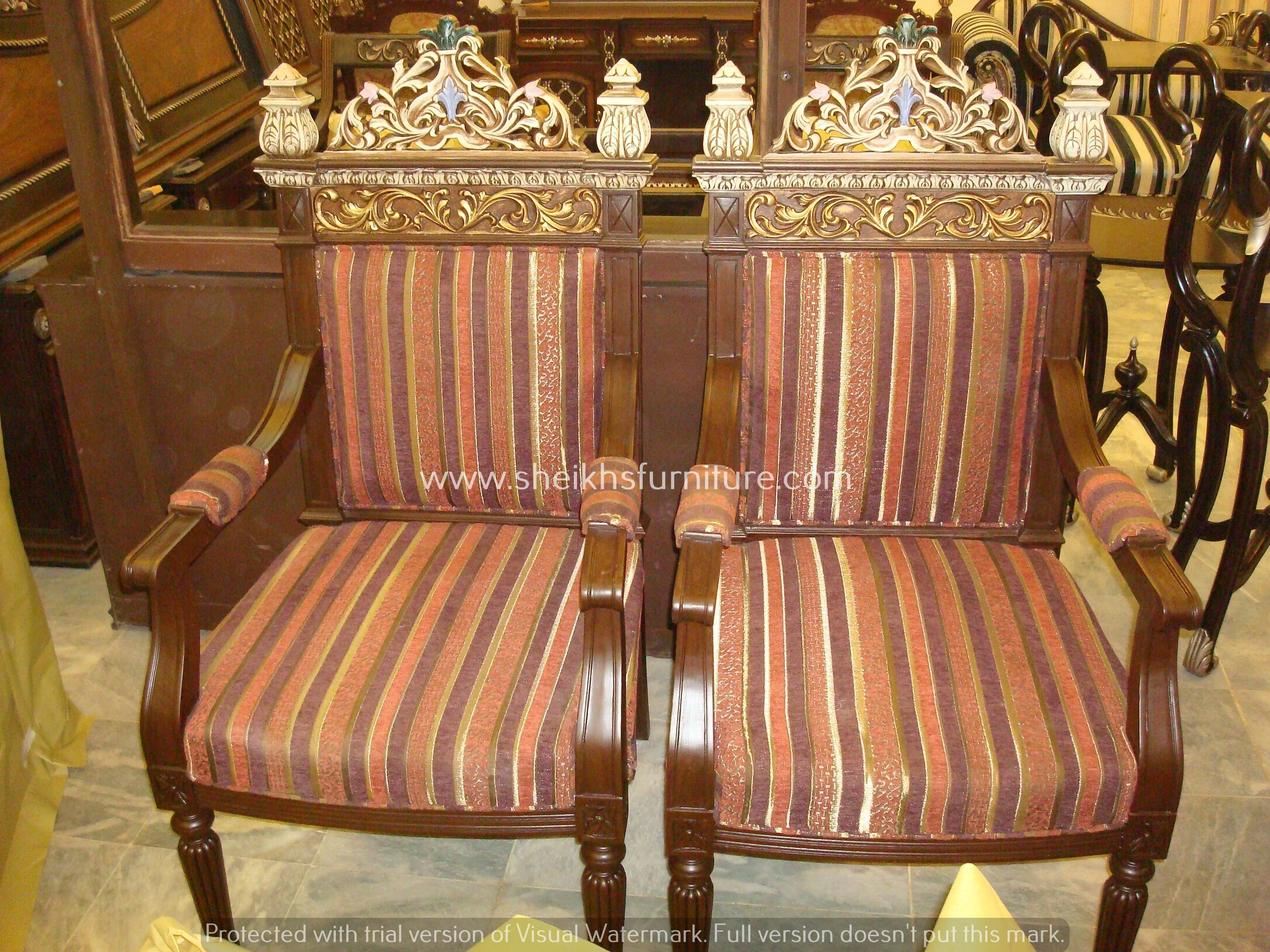 this is our solid rosewood classic bedroom chair set this chair set rh pinterest com