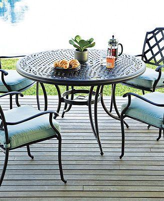 nottingham outdoor patio furniture dining sets pieces patio rh pinterest ch