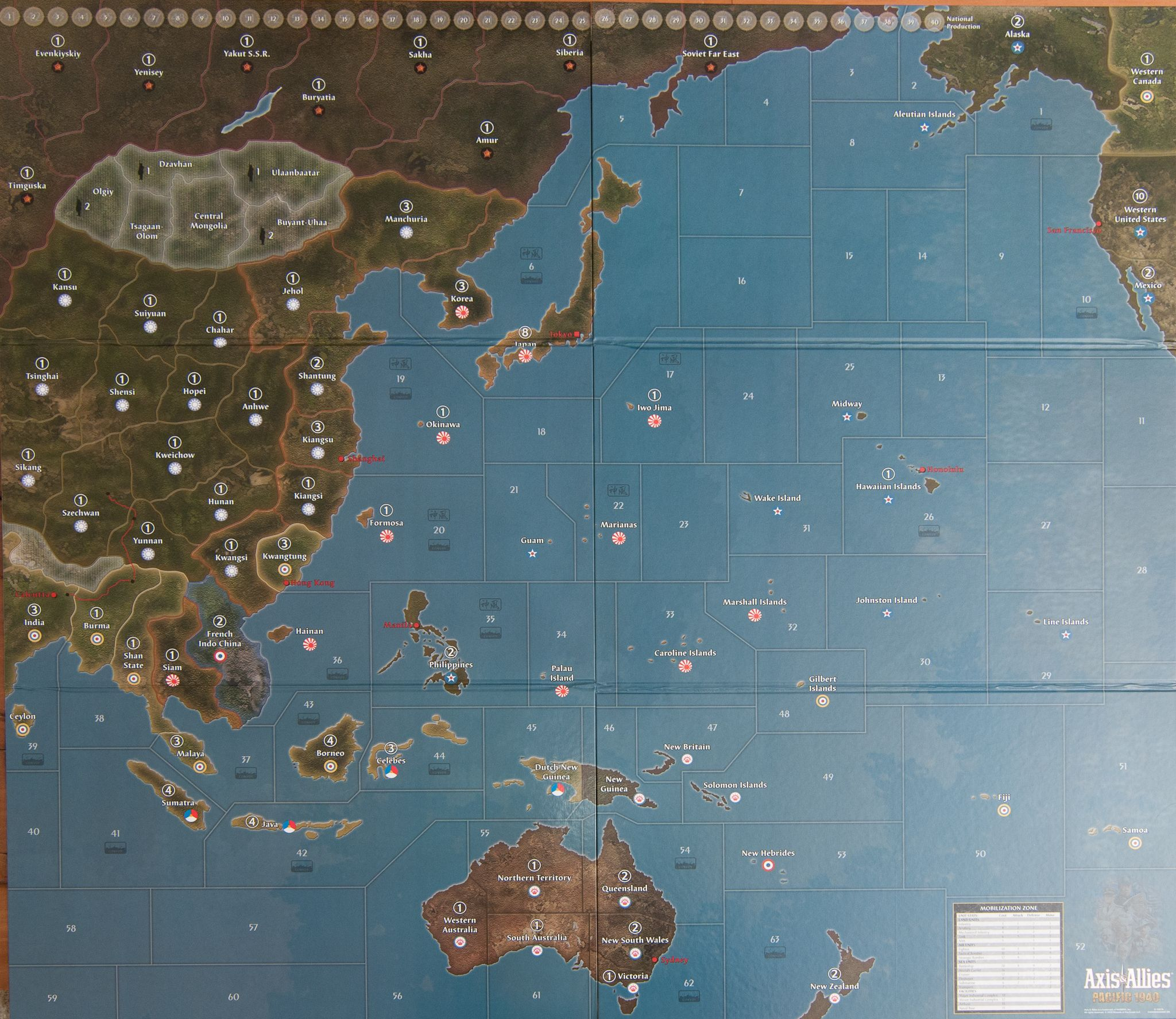 Map Of Wurope%0A Image result for axis and allies pacific map