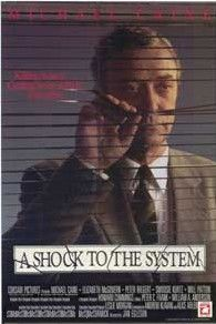 Watch A Shock to the System Full-Movie Streaming
