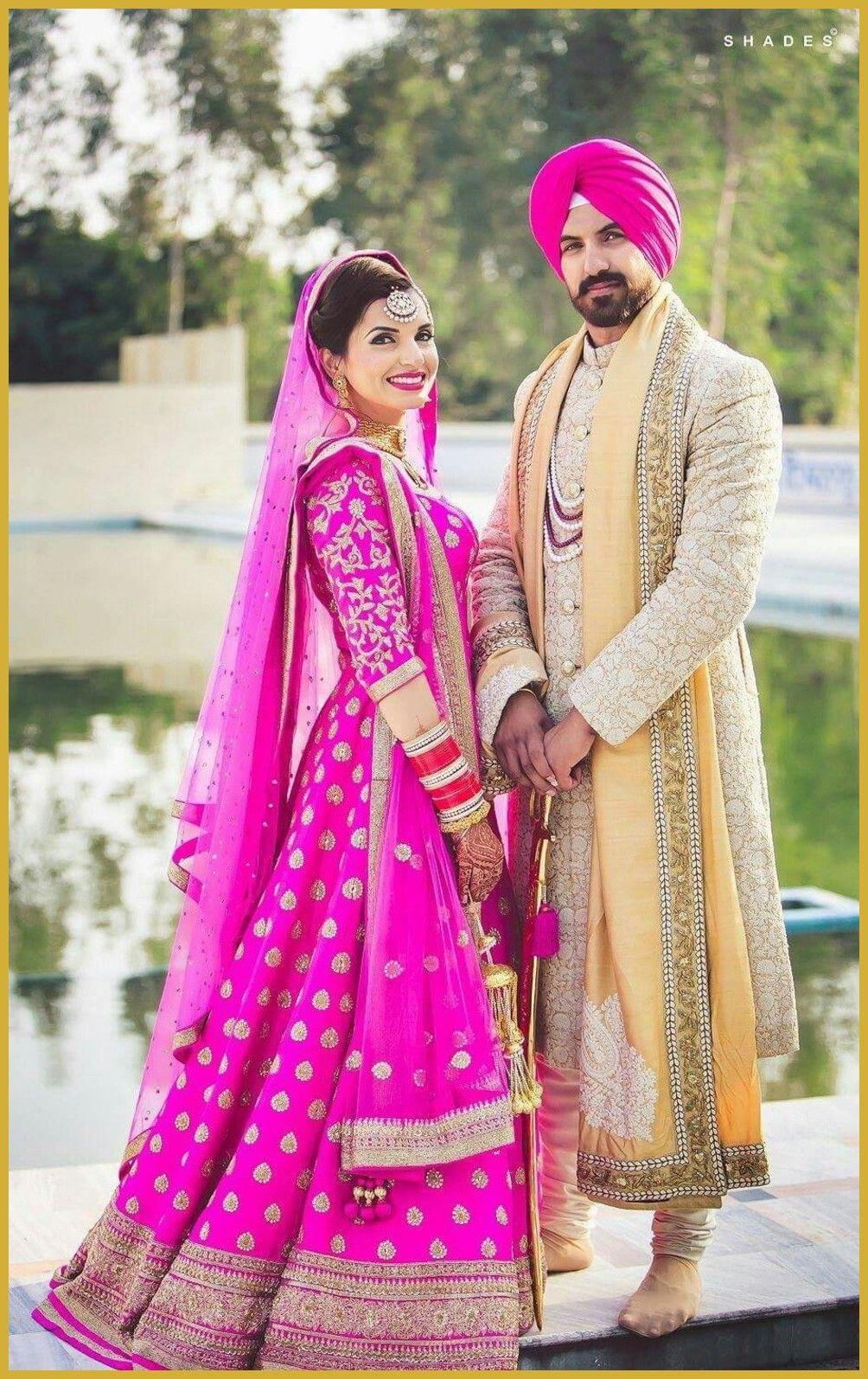 Excepcional Vestido De Compromiso Para El Novio En La India Patrón ...