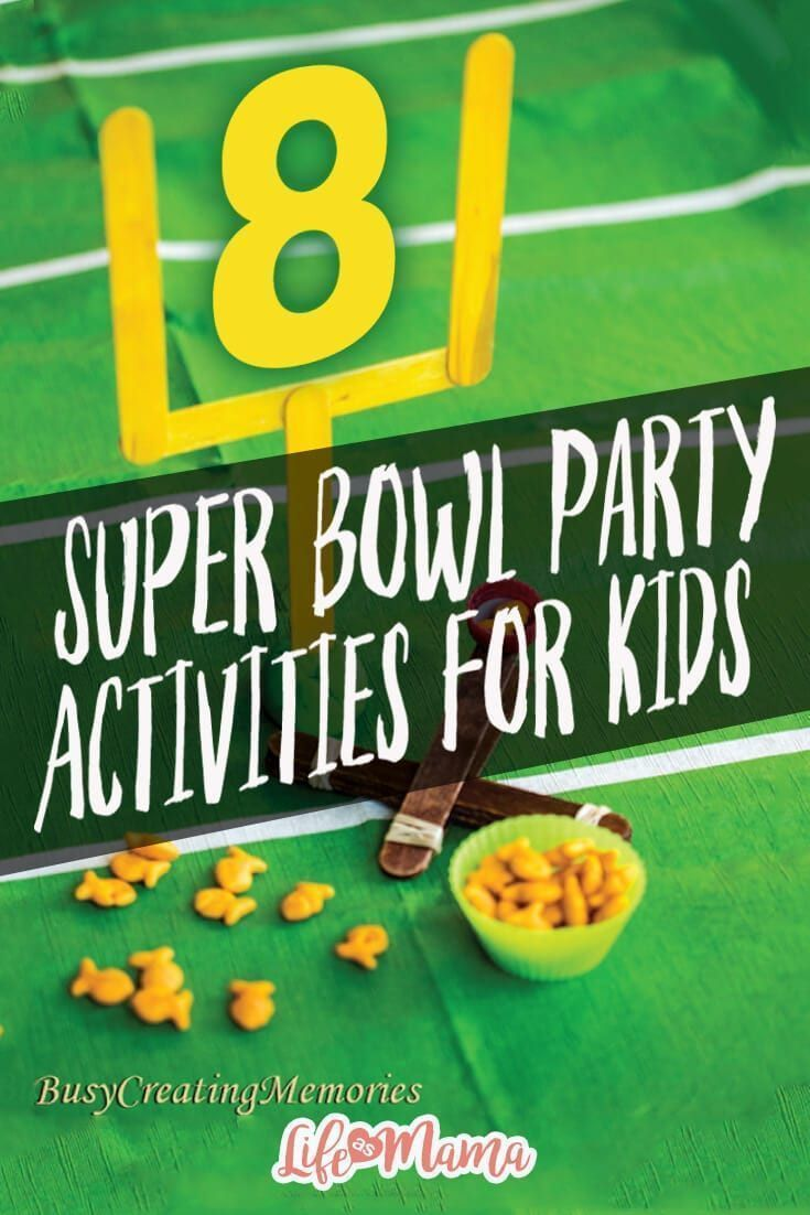 8 Super Bowl Party Activities For Kids -   - #activities #Bowl #Kids #party #sup... -  8 Super Bowl Party Activities For Kids –   – #activities #Bowl #Kids #party #super   - #activities #Bowl #Kids #party #super #superbowlfoodideas #superbowlfoods #superbowlpartydecorations #superbowlpartyfood #superbowlpartyfoodappetizers #superbowlpartygames #superbowlpartyideasdecorations #superbowlrings